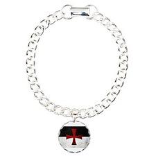 Templar Flag Bracelet