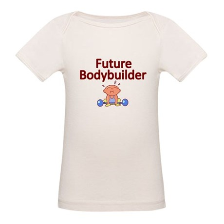 Future Bodybuilder T-Shirt