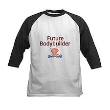 Future Bodybuilder Baseball Jersey