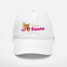 Dear Santa Stuff Baseball Baseball Cap