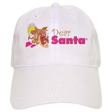 Dear Santa Stuff Baseball Cap
