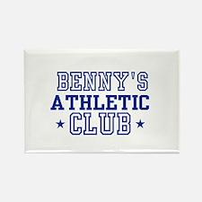 Benny Rectangle Magnet