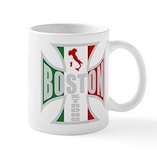 Italian Boston Pride Mug