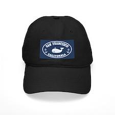 San Francisco Whaling Cap
