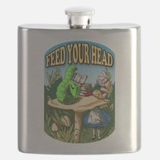 Feed Your Head Flask