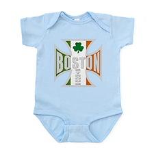 Irish Boston Pride Infant Bodysuit
