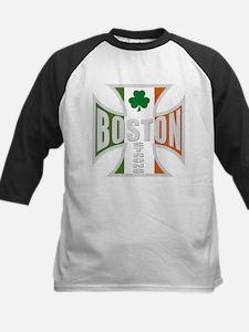Irish Boston Pride Tee