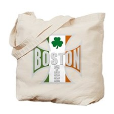 Irish Boston Pride Tote Bag