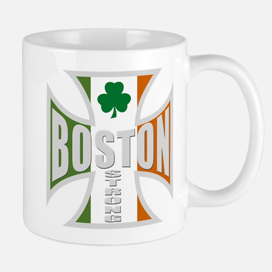 Irish Boston Pride Mug