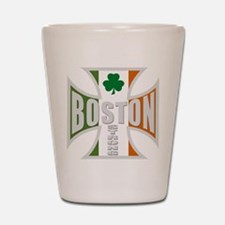 Irish Boston Pride Shot Glass