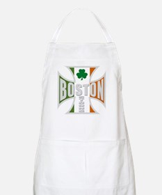 Irish Boston Pride Apron