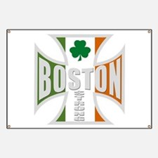 Irish Boston Pride Banner