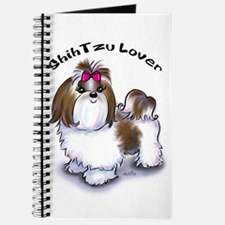Shih Tzu lover Journal