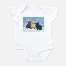 Angel Labbies Infant Bodysuit