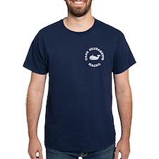 Cape Elizabeth Whaling T-Shirt
