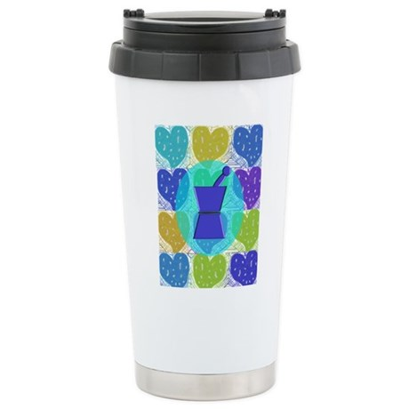 pharmd 1 Travel Mug
