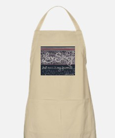 Ours is my favorite... Apron
