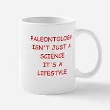 PALEONTOLOGY Mug