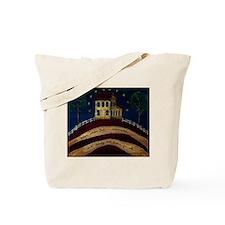 One Nation, UnderGod... Tote Bag
