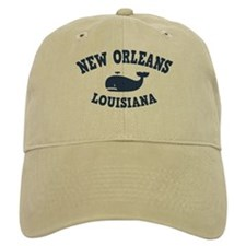 New Orleans Whale Tour Cap