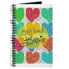 busia 35 Journal