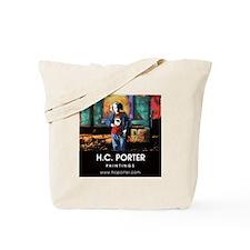 Tote Bag (Hand on Hip)