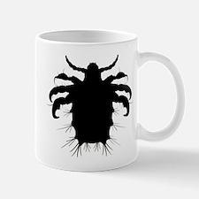 Support Pubic Lice Mug