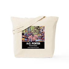 Tote Bag (In the Spirit)