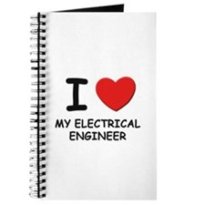 I love electrical engineers Journal