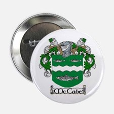 """McCabe Coat of Arms 2.25"""" Button (10 pack)"""