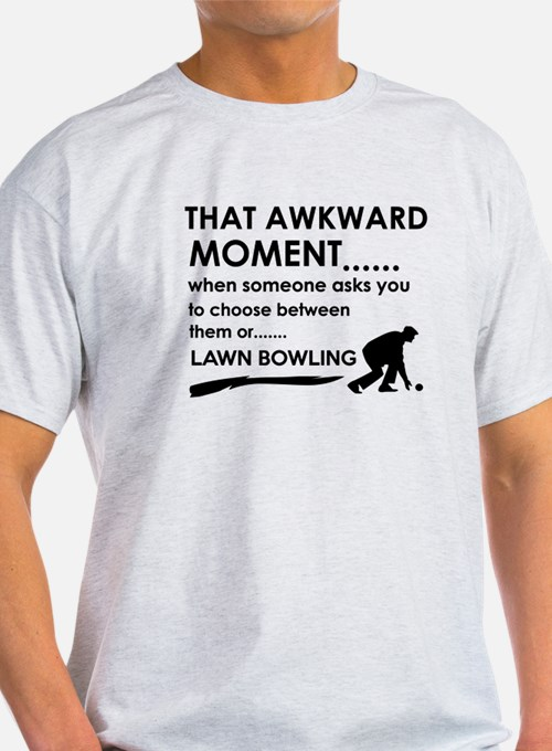 Lawn bowling designs t shirts cafepress for Athletic t shirt design ideas