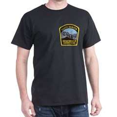 South Dakota Prison T-Shirt
