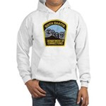 South Dakota Prison Hooded Sweatshirt