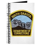 South Dakota Prison Journal