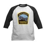South Dakota Prison Kids Baseball Jersey