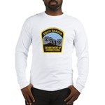 South Dakota Prison Long Sleeve T-Shirt