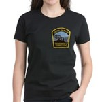 South Dakota Prison Women's Dark T-Shirt