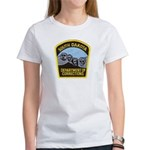 South Dakota Prison Women's T-Shirt