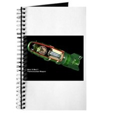 Unique Nuclear weapons Journal