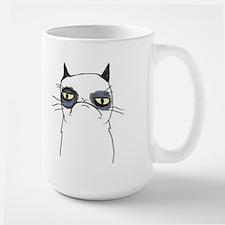 Pissy Cat Mug