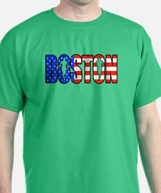 Boston patriot T-Shirt