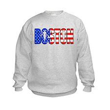 Boston patriot Sweatshirt