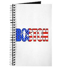 Boston patriot Journal