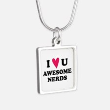 Pitch Perfect Awesome Nerds Necklaces