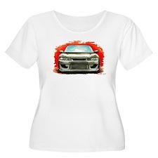 Aleczandra Lee Plus Size T-Shirt