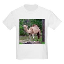 dromedary Kids T-Shirt