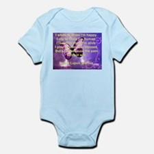 Lupus Warrior Body Suit
