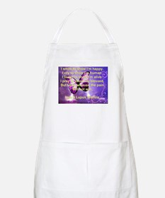 Lupus Warrior Apron