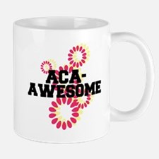 Pitch Perfect Aca Awesome Mug