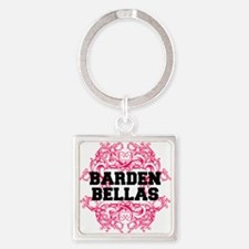 Pitch Perfect Barden Bellas Keychains